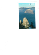 Carte Postale Neuve France - 3 Sommets Entourant Grenoble / Massifs Chartreuse / Vercors - Escalade