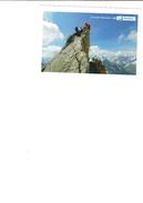Carte Postale Neuve France - Escalade Sommet Entourant Grenoble / Oisans / La Dibona / Enfants - Escalade