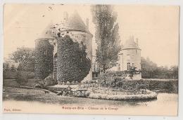 ROZOY EN BRIE. CHATEAU DE LA GRANGE. PIGET Editeur.1906. - Rozay En Brie