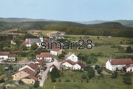 ST REMY - N° Cc 76-113 A - VUE GENERALE AERIENNE (CPSM 15 X 10) - Autres Communes