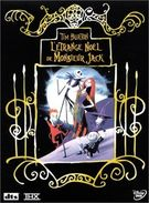 L'Etrange Noël De Mr. Jack - Édition Spéciale Henry Selick - Comedias Musicales