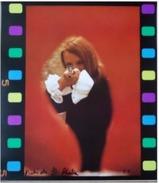 NIKI DE SAINT PHALLE - Epreuve D'artiste, Photographie Originale En Couleurs, 50 X 44 Cm , Signée - Autres Collections