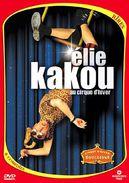 Kakou, Elie - Au Cirque D'Hiver - Concert & Music