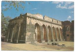 CARTE QSL DE NEW DELHI INDE 1997 - Radio Amatoriale