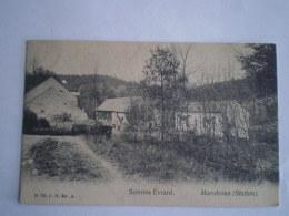 Scieries Evrard. Maredsous (Station)  Ca 1900 - Belgium
