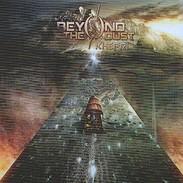 BEYOND THE DUST - Khepri - CD - METAL PROGRESSIF - Hard Rock & Metal