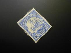 D.R.Mi 14 - 20Pf - Deutsche Kolonien (Deutsch-Südwestafrika) 1901 - Colonia: Sudafrica – Occidental