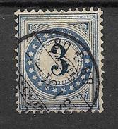 1878 USED Porto - Taxe
