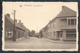 +++ CPA - KOOLSKAMP - De Zwevezeelstraat - Nels  // - Ardooie