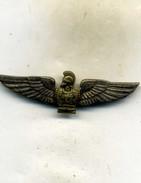 Insigne 15é Bataiilon Du Genie De L Air___drago - Fuerzas Aéreas