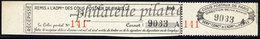 -France Colis Postaux Paris Pour Paris 172** - Colis Postaux