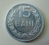 Romania 15 Bani 1975 - Roumanie