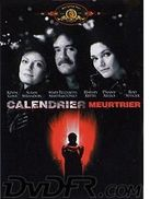 Calendrier Meurtrier Pat O'Connor - Policiers