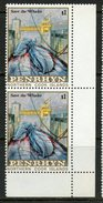 Penrhyn Islands 1983 $1.00 Save The Whales #227 Pair  MNH - Penrhyn