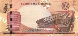 BAHRAIN P. 25 1/2 D 2016 UNC - Bahreïn