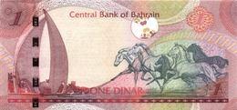 BAHRAIN P. 26 1 D 2016 UNC - Bahreïn