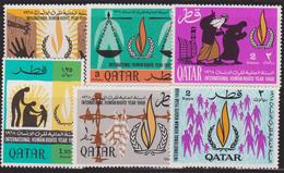 QATAR N° 153** - Qatar