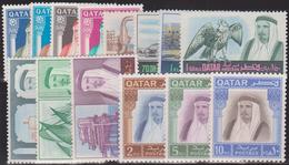 QATAR N° 152** - Qatar