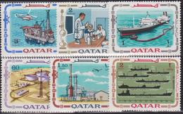QATAR N° 155** - Qatar