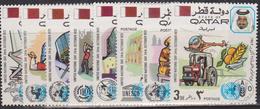 QATAR N° 169** - Qatar