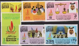 QATAR N° 222/27** - Qatar