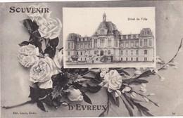 EVREUX - Souvenir D'Evreux - Evreux