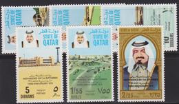 QATAR N° 249/54** - Qatar