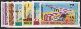 QATAR N° 301/06** - Qatar
