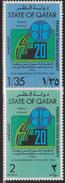QATAR N° 430/31** - Qatar