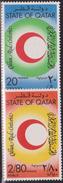 QATAR N° 456/57** - Qatar