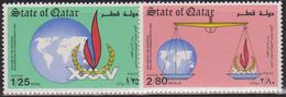 QATAR N° 496/97** - Qatar