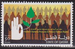QATAR N° 855** - Qatar
