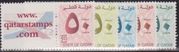 QATAR N° 864/68** - Qatar