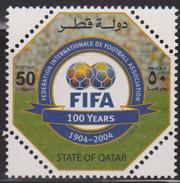 QATAR N° 854** FOOTBALL - Qatar