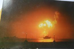 Santurce Incendie Redent Fire Feuersbrunt 1967 - Catastrofi