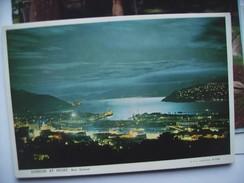 New Zealand Dunedin At Night - Nieuw-Zeeland