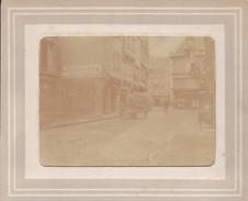 22 Dinan - Place Des Cordeliers - Pharmacie Des Cordliers - Enseigne: Rouet - Places