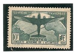 France N° 321 Neuf Sans Gomme (o) Premier Choix - France