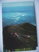 New Zealand Cape Reinga Meeting Of The Oceans - Nieuw-Zeeland