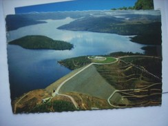 Australië Australia NSW Eucumbene Dam - Australië