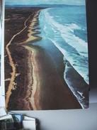 New Zealand Ninety Mile Beach - Nieuw-Zeeland