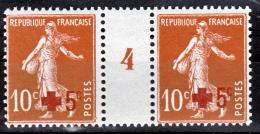 FRANCE MILLESIME  N° YVERT  / MAURY 146  TYPE SEMEUSE NEUFS LUXE - Millésimes