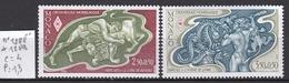 N°    1342 Et 1343 ** TTB Gomme Intacte - Neufs