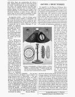 ABAT-JOUR  à ROSACE TOURNANTE  1888 - Non Classés