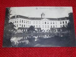 MECHELEN - MALINES  -  Pensionnat Des Dames De Marie - Coloma Malines - Façade Interne -  1922 - Malines