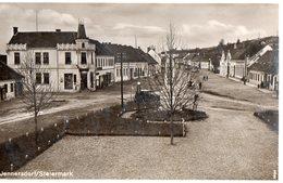 JENNERSDORF -  STEIERMARK  -  Décembre 1942 - Jennersdorf