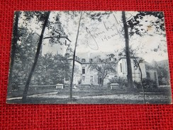GRIMBERGEN -  GRIMBERGHEN -  Vieux Château Seigneurial - Grimbergen