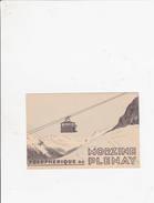 Morzine Plenay - Téléphérique - Morzine