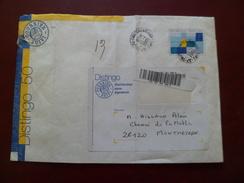 Entier Prêt à Poster  N°2011-E  Distingo 50 De Chateaubriand Le 20/4/2005  B/ TB - Postwaardestukken