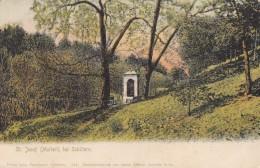 Autriche - St. Josef (Matterl) Bei Schiltern - Précurseur - Neunkirchen